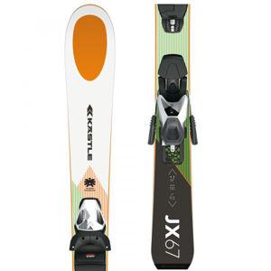 Kästle JX67 + K7.5 SLR  130 - Juniorské sjezdové lyže