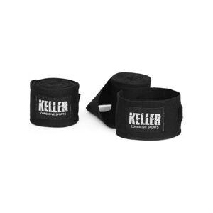 Keller Combative WRAPS 4.5M černá NS - Bandáž