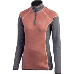 Klimatex NIKOL  M - Dámský funkční pulovr
