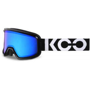KOO ECLIPSE černá NS - Lyžařské brýle