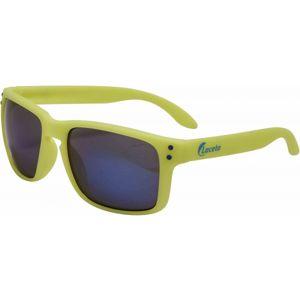 Laceto LT-T0521 BRYLE ELI žlutá NS - Designové sluneční brýle