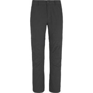 Lafuma EXPLORER Z OFF tmavě šedá 40 - Pánské kalhoty
