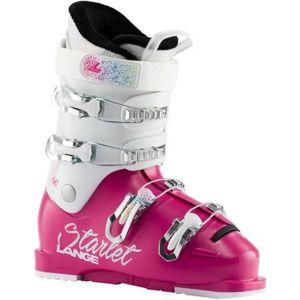 Lange STARLET 60  24 - Dívčí lyžařská obuv