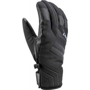 Leki FALCON 3D černá 11 - Sjezdové rukavice