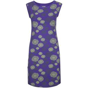 Loap ADENKA fialová XL - Dámské šaty