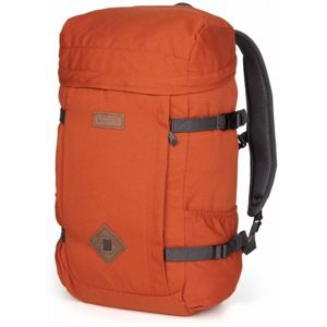 Loap MALMO oranžová NS - Městský batoh