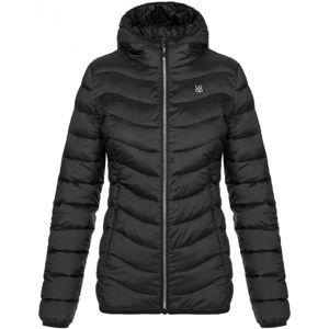 Loap IDROSA černá 2XL - Dámská zimní bunda
