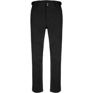 Loap LYON černá S - Pánské kalhoty