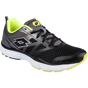 Lotto SPEEDRIDE 300 IV černá 12 - Pánská běžecká obuv