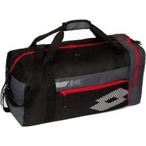 Lotto BAG TRAINING černá NS - Sportovní taška