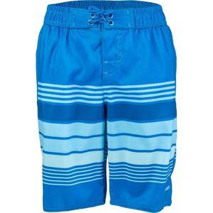 Lotto ERNES tmavě modrá 116-122 - Chlapecké plavecké šortky