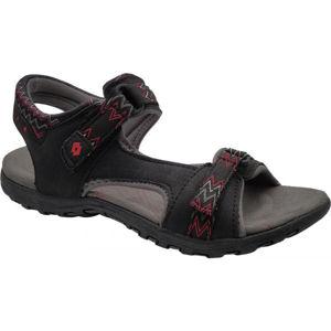 Lotto MELINA černá 38 - Dámské sandály
