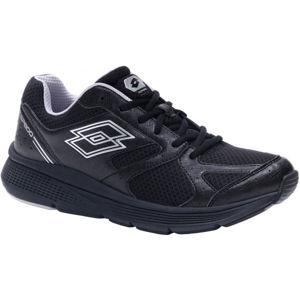 Lotto SPEEDRIDE 600 VII černá 8 - Pánská běžecká obuv