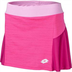 Lotto TOP TEN W II SKIRT PL  XS - Dámská tenisová sukně