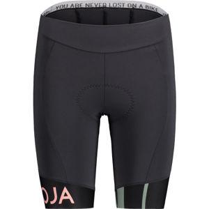 Maloja PURAM černá XL - Dámské šortky na kolo