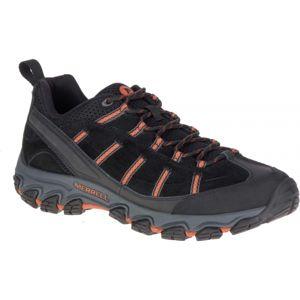 Merrell TERRAMORPH černá 11.5 - Pánská outdoorová obuv