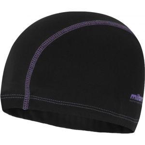 Miton FROS černá NS - Plavecká čepice