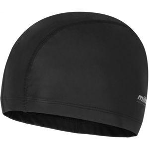 Miton FUNDY černá NS - Plavecká čepice