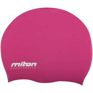 Miton NAMAKA růžová NS - Plavecká čepice