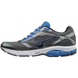 Mizuno IMPETUS 4 M šedá 10.5 - Pánská běžecká obuv