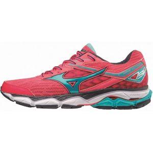 Mizuno WAVE ULTIMA 9 W růžová 7.5 - Dámská běžecká obuv