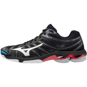 Mizuno WAVE VOLTAGE  8 - Pánská indoorová obuv