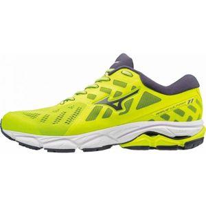 Mizuno WAVE ULTIMA 11 žlutá 10.5 - Pánská běžecká obuv