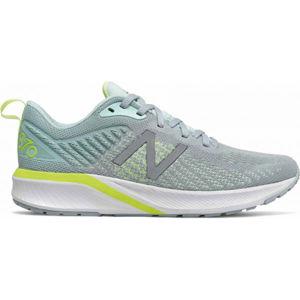 New Balance 870SB6 šedá 7.5 - Dámská běžecká obuv