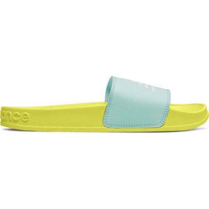 New Balance SWF200LS žlutá 5 - Dámské pantofle