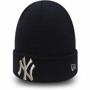 New Era MLB NEW YORK YANKEES černá UNI - Pánská zimní čepice