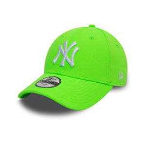 New Era 9FORTY MLB KIDS NEW YORK YANKEES  YOUTH - Chlapecká klubová kšiltovka