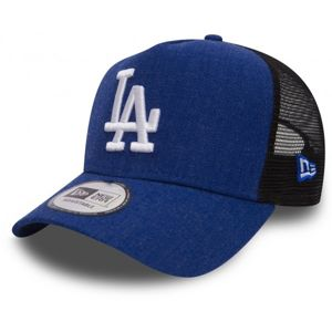 New Era 9FORTY SEAS LOS ANGELES DODGERS tmavě modrá UNI - Klubová truckerka