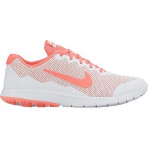 Nike FLEX EXPERIENCE RN 4 bílá 7 - Dámská běžecká obuv