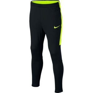 Nike NK DRY ACDMY PANT KPZ Y černá L - Fotbalové kalhoty