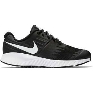 Nike STAR RUNNER GS černá 6Y - Dětská běžecká obuv