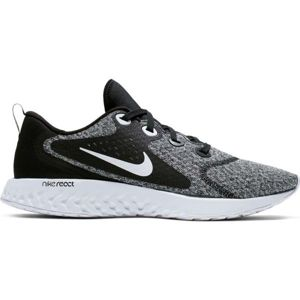 Nike LEGEND REACT bílá 9.5 - Pánská běžecká obuv