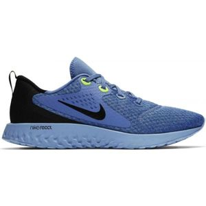 Nike REBEL LEGEND REACT modrá 11 - Pánská běžecká obuv
