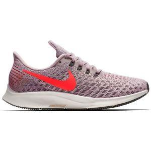 Nike AIR ZOOM PEGASUS 35 W růžová 7 - Dámská běžecká obuv