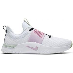 Nike RENEW IN-SEASON TR 9 W bílá 7 - Dámská tréninková obuv