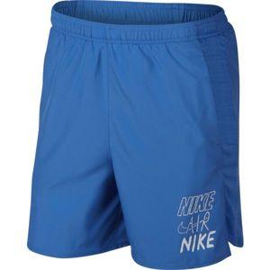 Nike CHLLGR SHORT 7IN BF GX modrá XXL - Pánské běžecké kraťasy