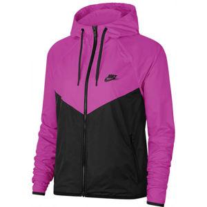 Nike NSW WR JKT  XS - Dámská bunda