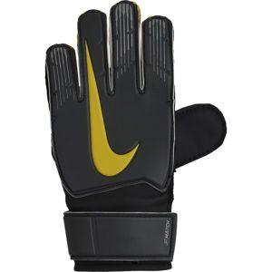 Nike JUNIOR MATCH GK  5 - Dětské brankářské rukavice