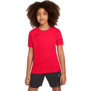 Nike DRI-FIT ACADEMY  S - Chlapecké fotbalové tričko