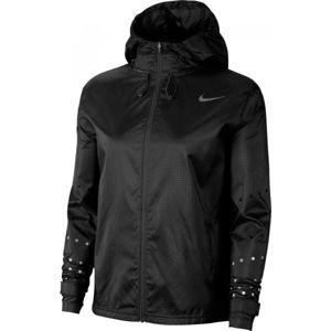Nike ESSENTIAL FLASH RUNWAY  L - Dámská běžecká bunda