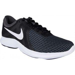 Nike REVOLUTION 4 černá 11.5 - Pánská běžecká obuv