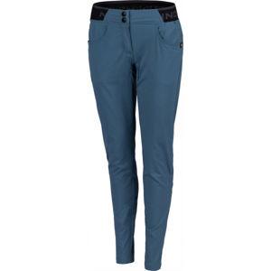 Northfinder LUCZIA modrá L - Dámské kalhoty