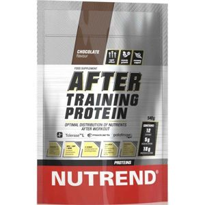 Nutrend AFTER TRAINING PROTEIN 540G ČOKOLÁDA  NS - Protein
