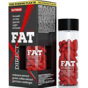 Nutrend FAT DIRECT 60 KAPSLÍ  NS - Spalovač tuků
