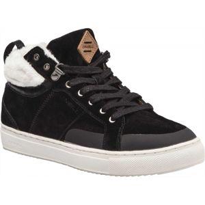 O'Neill REBELLA HIGH WMS černá 40 - Dámské zimní boty