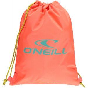 O'Neill BM GYM SACK oranžová 0 - Vak na záda